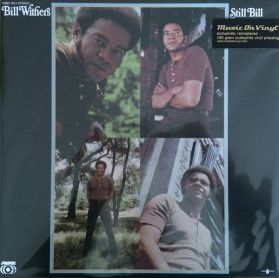 Bill Withers - Still Bill - 1972 Essential Soul Funk - Audiophile Sealed 180 Grm LP RIP