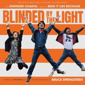 Blinded By The Light (Bruce Springsteen) - 2019 Original Motion Picture Soundtrack - Black Vinyl 2LP