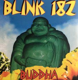 Blink 182 - Buddha - 1994 EMO Pop Punk LP