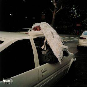 Blood Orange  – Negro Swan -  2018 Alt Indie Pop R+B - Orange Vinyl 2LP