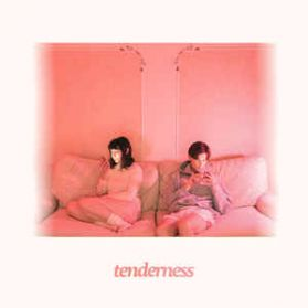 Blue Hawaii – Tenderness - 2017 Canada Indie  Indietronic - Electronic Black Vinyl LP