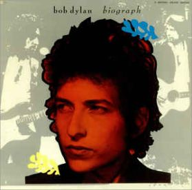 Bob Dylan - Biograph - Essential Retrospective - Folk Rock - 5LP