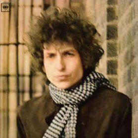 Bob Dylan - Blonde On Blonde - 1966 Folk Rock - Legacy Audiophile Mono - Sealed - 180 Grm 2LP