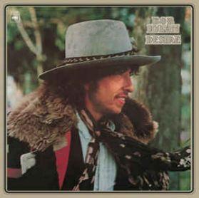 Bob Dylan – Desire - 1976 Classic Folk Rock - 180 Grm LP