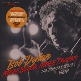 Bob Dylan – More Blood, More Tracks (The Bootleg Series Vol. 14) - 1974 Folk Rock 2LP + Booklet