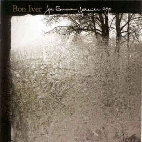 Bon Iver - For Emma, Forever Ago  - 2008 Indie Folk Rock - Sealed LP
