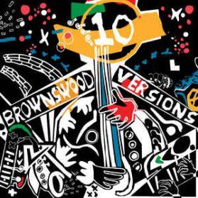 Brownswood 10 Versions -  2017 Gilles Peterson - Brasil Latin Future Jazz  2LP