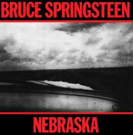 Bruce Springsteen - Nebraska - 1982 Acoustic Rock Audiophile - Sealed  180 Grm LP