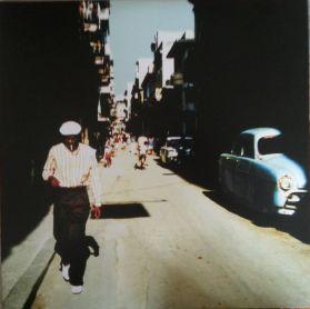 Buena Vista Social Club - Buena Vista Social Club 25th Ann Ed  - 1997 Ry Cooder -Cuba - Audiophile Bernie GrundmanSealed  180 Grm 2LP