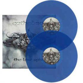 Cathedral – The Last Spire -  2013 Doom Metal Blue 2LP
