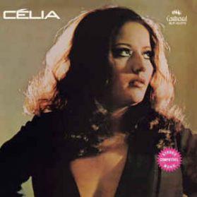 Célia – Célia - 1972  Arthur Verocai - Brasil LP