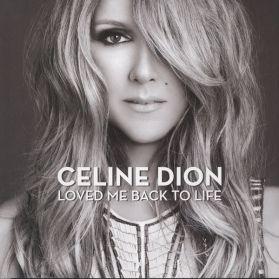 Celine Dion - Loved Me Back To Life - 2013 Pop 180 Grm LP + CD