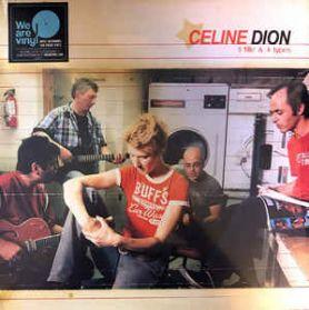 Celine Dion – 1 Fille & 4 Types - 2003 Chanson / Pop - 180 Grm LP