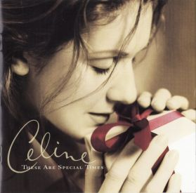 Celine Dion – These Are Special Times - 1998 Christmas Chanson / Pop - Sealed  2LP + Insert