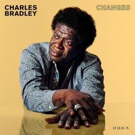 Charles Bradley - Changes - Modern Funk Soul - Sealed 180 Grm LP RIP