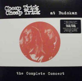 Cheap Trick – At Budokan: The Complete Concert - 1978 Classic Rock 150 Grm 2LP