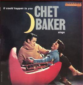 Chet Baker - It Could Happen To You - 1958 Vocal Jazz Virtuosity - Audiophile Kevin Grey - Sealed 180 Grm LP
