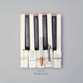 """Chet Faker - Thinking In Textures - 2012 Electronic Synth Downtempo Soul - Sealed 7 Trk 12"""" EP"""