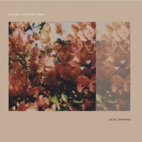 Chihei Hatakeyama – Late Spring - 2021 Japan Ambient Synth Electronic  - Sealed LP
