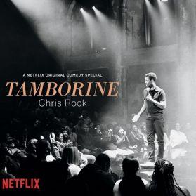 Chris Rock - Tamborine  - Netflix Comedy  2LP
