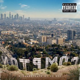 Dr. Dre - Compton - A Soundtrack By Dr. Dre - 2015 Hip Hop - Sealed  180 Grm 2LP