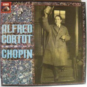 Alfred Cortot - Chopin - 1977 Classical - Original France Issue Mono 7LP Boxset + Booklet