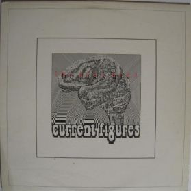 Current Figures – The Grey Area - 1985 Vancouver Minimal Exp  Electro Synth   4 Trk 12 EP