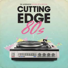 Cutting Edge 80s -  80s Rock Synth Pop New Wave 180 Grm 2LP