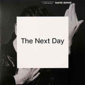 David Bowie - The Next Day - 2013 Rock 180 Grm 2LP + CD