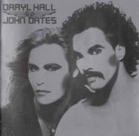 Daryl Hall & John Oates – Daryl Hall & John Oates - 1975 Pop Rock - Silver Grey  Vinyl LP