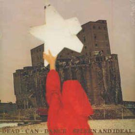 Dead Can Dance - Spleen And Ideal - 1985 Goth Post Punk Alt Rock LP
