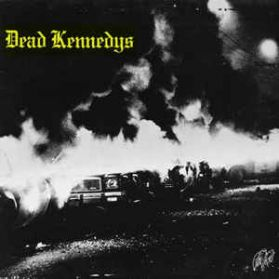 Dead Kennedys - Fresh Fruit for Rotting Vegetables - 1980 Essential Hardcore Punk 180 Grm LP