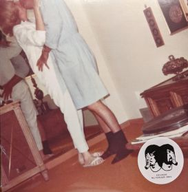 Death From Above 1979 - Is 4 Lovers -  2021 Alt Electro Noise Rock LP - Ltd Ed - Multicolor Vinyl - Sealed LP