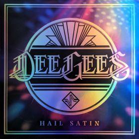 Dee Gees / Foo Fighters – Hail Satin - 2021 RSD Disco Rock - Sealed LP_