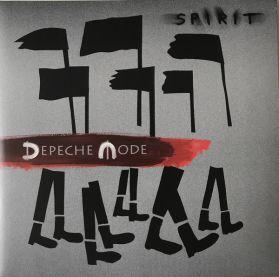 Depeche Mode – Spirit - 2017 Electro Synth Pop Rock - Sealed 180 Gram 2LP