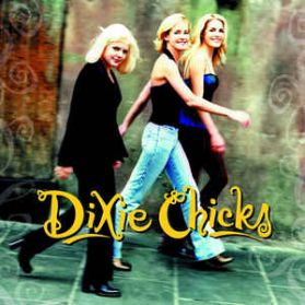 Dixie Chicks - Wide Open Spaces - 1998 Country - Sealed  150 Grm LP