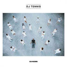 DJ Tennis – DJ-Kicks - 2017 Techno Downtempo Ambient  3LP