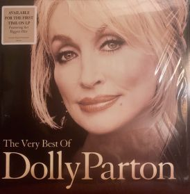 Dolly Parton – The Very Best Of Dolly Parton - 1966-1993   C+W  Sealed 2LP