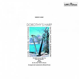Dorothy Ashby - Dorothy's Harp - 1969 Jazz Funk  + Brazil  Brks - Black Vinyl - Sealed 180 Grm  LP