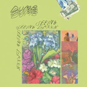Dumb – Seeing Green - 2018 Canada Post Punk LP