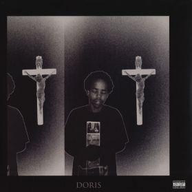 Earl Sweatshirt - Doris - 2015 Underground Hip Hop - Sealed LP