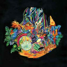 Kaitlyn Aurelia Smith – EARS - 2016 Exp Downtempo Ambient Electronic LP