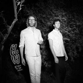 EL VY - Return To The Moon - The National - 2015 Alt Indie Rock - Sealed LP