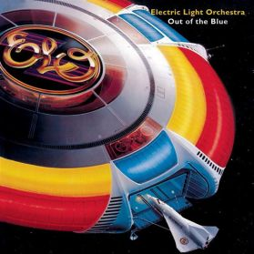 Electric Light Orchestra - Out Of The Blue -1977 Classic Prog Synth Rock - Sealed 180 Grm 2LP