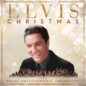Elvis Presley - Christmas with The Royal Philharmonic Orch LP