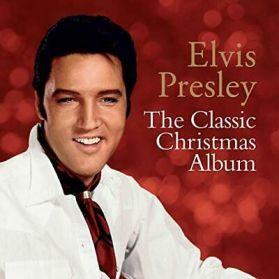 Elvis Presley – The Classic Christmas Album -  1957 Killer X-MAS Ballads and Rockabilly - - Sealed LP