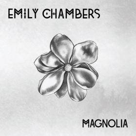 Emily Chambers - Magnolia - 2016 Vancouver Modern Soul Ltd Private Pressing  5 Trk - Sealed 180 Grm EP LP  - 100 copies