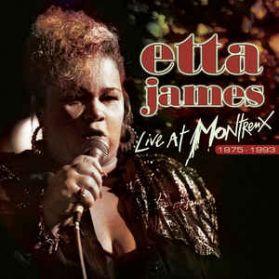 Etta James – Live At Montreux 1975 - 1993 Deep Soul - Sealed  180 Grm  2LP + CD