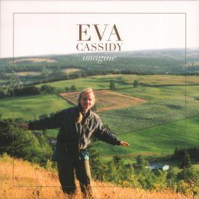Eva Cassidy – Imagine -   2002   Jazz Pop Vocal - Sealed  LP