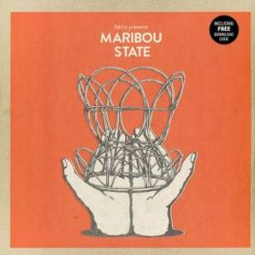 Maribou State – Fabric Presents Maribou State - 2020 Downtempo Electronic Compilation - 2LP
